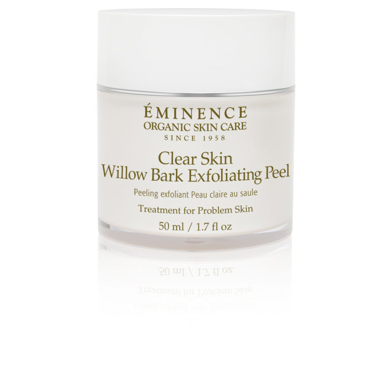 Clear Skin Willow Bark Exfoliating Pee