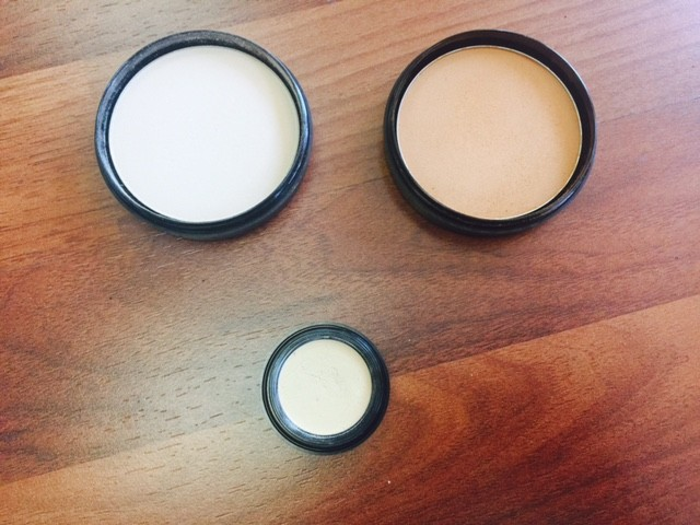 perfecting powder, tawny light pressed powder, golden camouflage